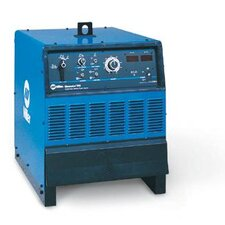 Dimension 302 Power Source Multi-Process Carbon Dioxide 115V Welder 300A