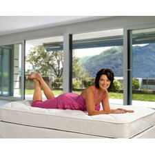Slumber Express Orthopedic Back Aid Firm Mattress