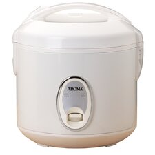 <strong>Aroma</strong> 4 Cup Cool Touch Rice Cooker