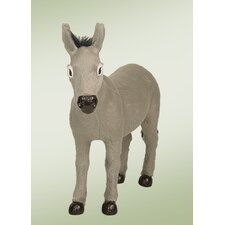 Donkeys Figurine