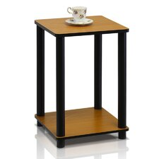 <strong>Furinno</strong> Turn-N-Tube End Table