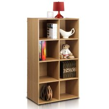"Click-N-Easy Kuib 41.7"" Bookcase"