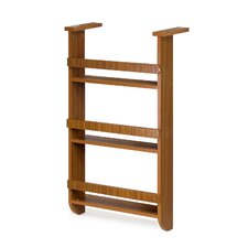 "19.8"" Wall Storage Organizer Rack"