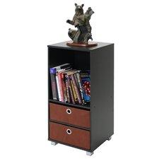 "1000 Series 15.5"" Cabinet / Bedside Nightstand"