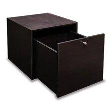 Hidup Tropika System Eco Modular Cube Storage System