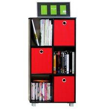 "18.9"" Columns Multipurpose Storage Cabinet"