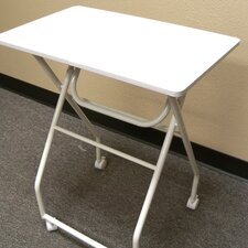 Folding Multipurpose Personal TV Tray Table