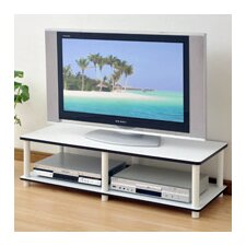 "<strong>Furinno</strong> Just 41"" TV Stand"