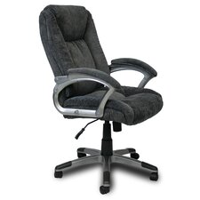 <strong>Furinno</strong> Hidup High Back Executive Chair