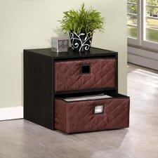 Hidup Tropika Storage Cube