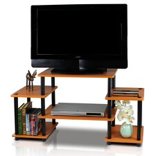 <strong>Furinno</strong> Turn 'n' Tube Entertainment Center