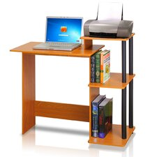 <strong>Furinno</strong> Home Laptop Notebook Computer Desk Table