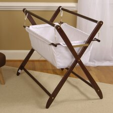 <strong>Cariboo</strong> Gentle Motions Bassinet