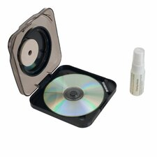 Kinyo Radial DVD CD Cleaning System