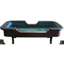 Poker & Casino Premium Craps Table