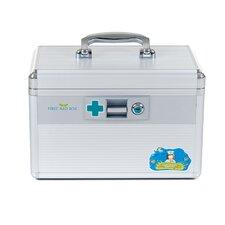 Aluminum Medical First Aid Case