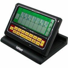 Portable Video Solitaire Machine Touch - Screen 2 in 1 Game