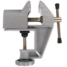 <strong>Trademark Global</strong> Professional Quality Aluminum Table Vice