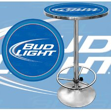 <strong>Trademark Global</strong> Bud Light Pub Table