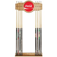 Coke Acrylic Cue Rack - Dynamic Ribbon Device