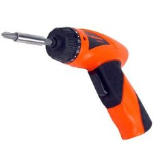 Cordless Screwdriver with Charger