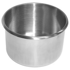 Jumbo Stainless Steel Cup Holder (Set of 10)