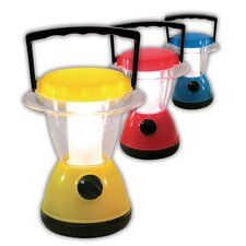 <strong>Trademark Global</strong> Battery Operated Emergency Lantern (Set of 3)