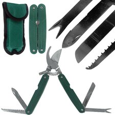 Deluxe Multi Function Garden Tools