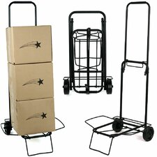 Folding Travel Cart Hand Truck