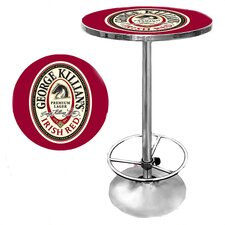 <strong>Trademark Global</strong> George Killian Pub Table
