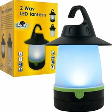 Happy Camper Way LED Lantern