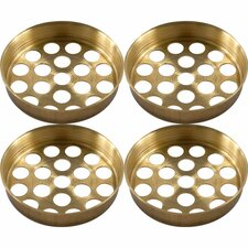Ashtray Screens (Set of 4)