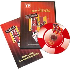 Beat The Pros DVD