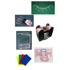Blackjack Accessories Set