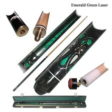 Designer Pool Cues