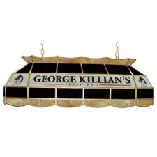 <strong>Trademark Global</strong> George Killian 3 Light Pendant