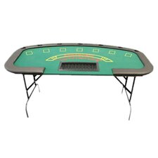 Poker & Casino Professional Blackjack Table