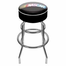 "NASCAR 31"" Swivel Bar Stool"