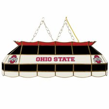 NCAA Stained Glass 3 Lighting Fixture