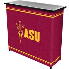 NCAA Home Bar