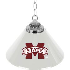 NCAA 1 Light Bar Lamp