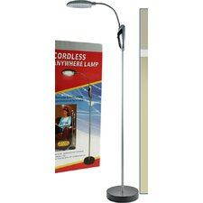Super Bright Cordless Portable Lamp Stand with LED Lights
