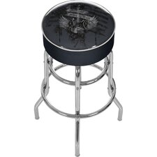 "<strong>Trademark Global</strong> Fender 31"" American Swivel Bar Stool"