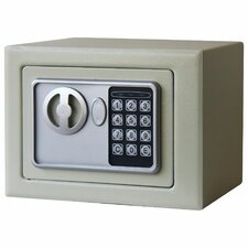 <strong>Trademark Global</strong> Stalwart Electronic Lock Deluxe Digital Safe