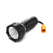 <strong>Trademark Global</strong> 3 LED Flashlight / Lantern Combo