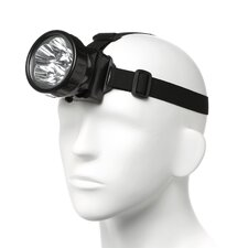 <strong>Trademark Global</strong> 5 LED Headlamp with Adjustable Strap
