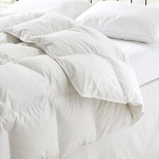 Goose Feather and Down 2.5 Tog Duvet