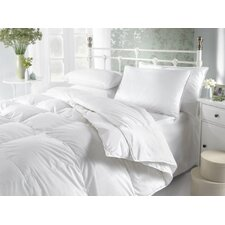Finest White Goose Feather and Down All Seasons Duvet