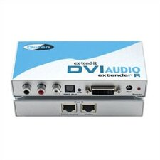 Gefen DVI-AUDIO-CAT5