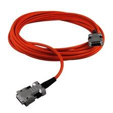 75 ft. HDTV DVI Single Link Fiber Optic Cable